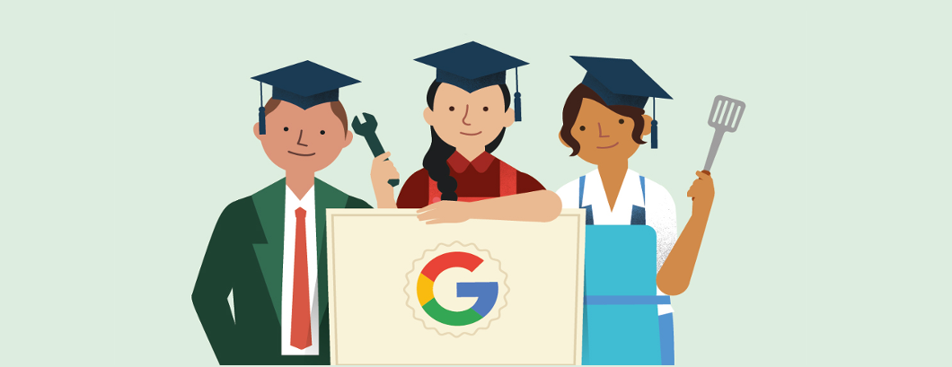 Digital Marketing Course by Google