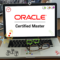 Oracle Certified Master
