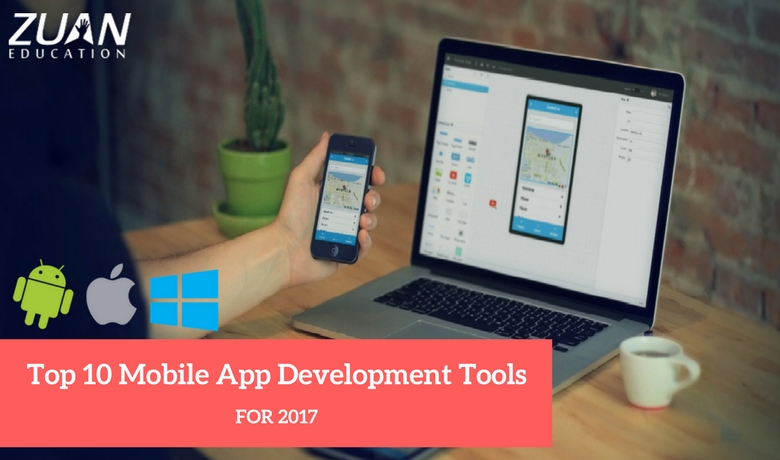 10 Best Cross-Platform Mobile App Development Tools for 2017