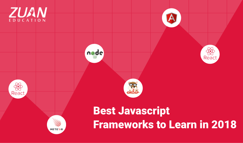 Best JavaScript Platforms 2018