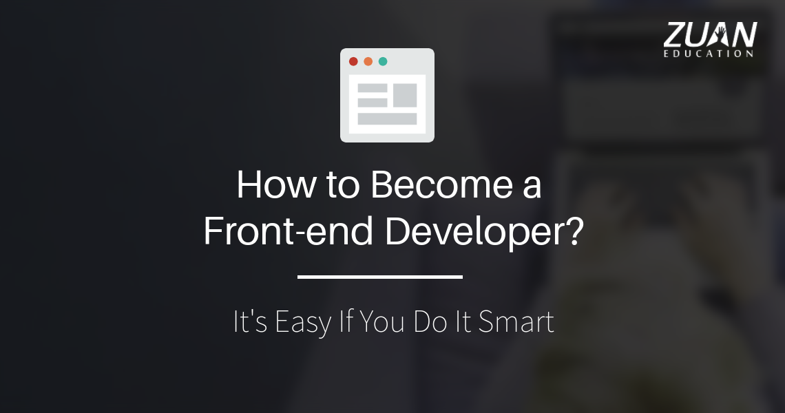 Starting with no knowledge of web development, how long ...