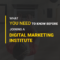 joining digital marketing institute