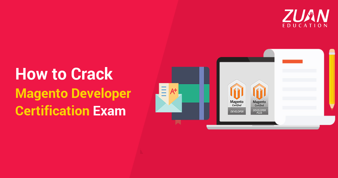 magento developer certification exam