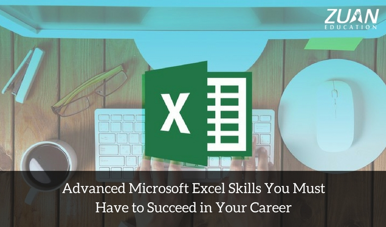 Top Advanced Excel Skills You Should Know