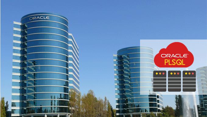Oracle-PLSQL