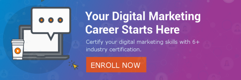 digital marketing training courses