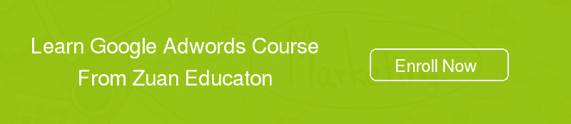 learn google adwords course