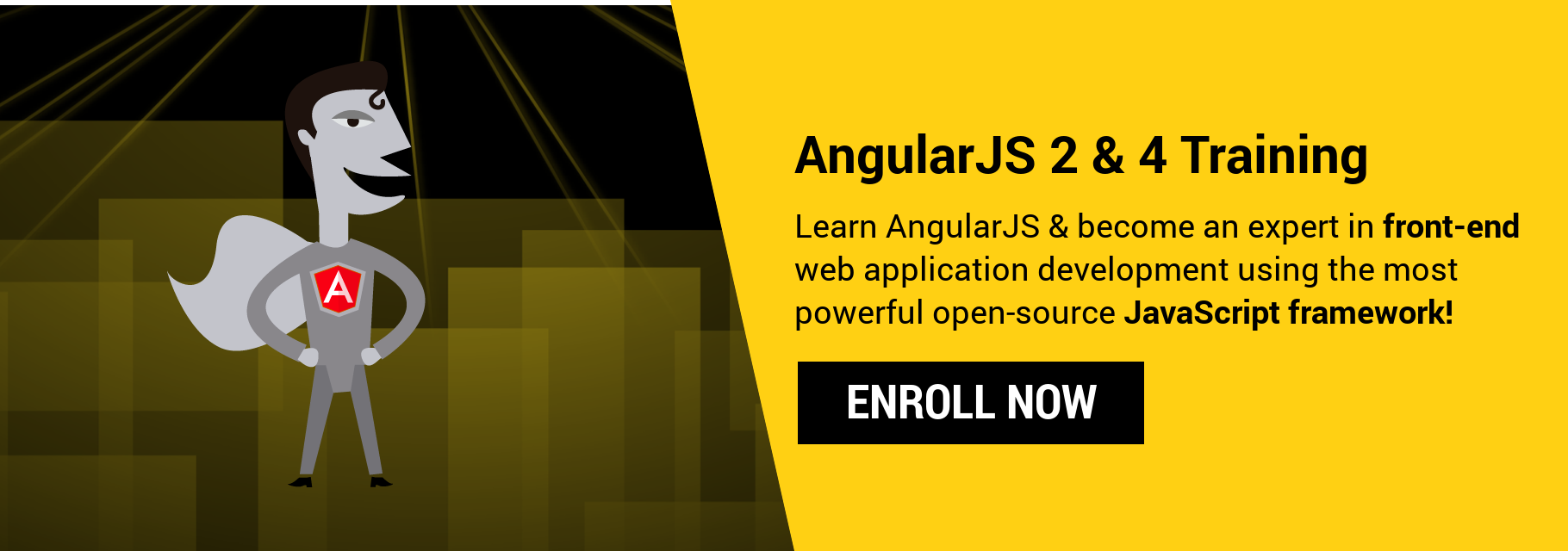 Learn AngularJS 2 & 4