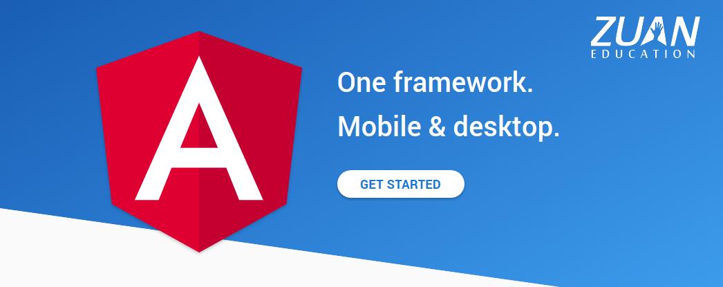Angularjs Framwork
