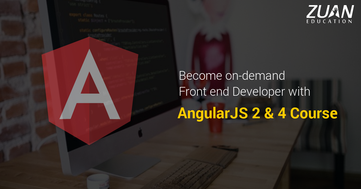 Learn AngularJS Course
