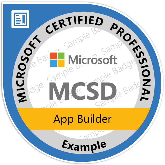 MCSD Programming in HTML5 with CSS and JavaScript