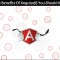 Key Benefits Of AngularJS