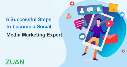 Become a Successful Social Media Marketing Expert