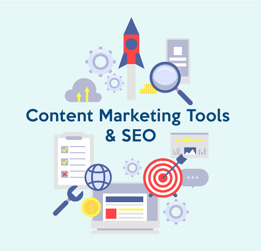 Become a Successful content Marketer by knowing Marketing tools and SEO