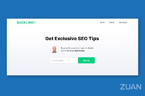 Backlinko Digital marketing blog site