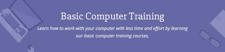 Basic Computer training dor every student after high school