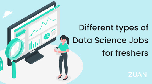 Data Science Jobs for freshers