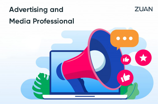 Advertising and Media Professional