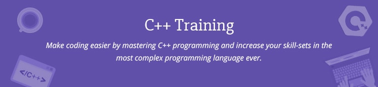 C++ Programming Training Course