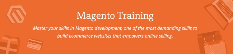 Magento Training Courses