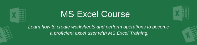 Ms Office Training Course