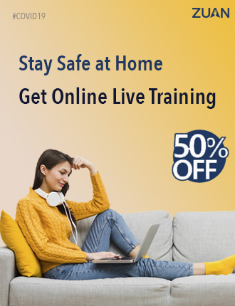 One to One live Online Taining