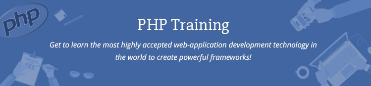 PHP Training Courses